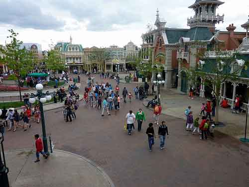 Disneyland París para tus escapadas en Semana Santa