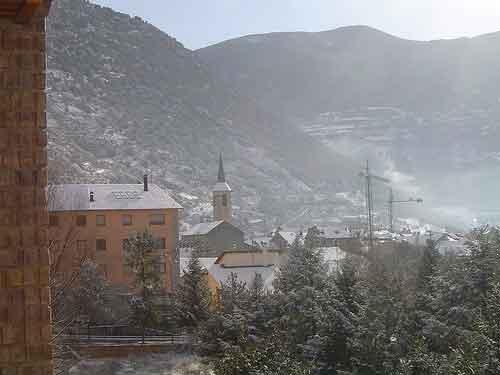 Visitar los Pirineos esta Semana Santa