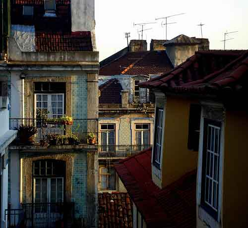 Semana Santa en Lisboa (Portugal)